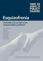 Esquizofrenia: llamada a la acción a los responsables políticos
