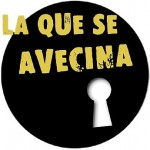 LaQueSeAvecina