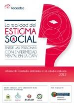 La realidad del estigma social entre las personas con enfermedad mental en el País Vasco