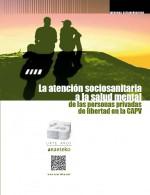 La atención sociosanitaria a la salud mental de las personas privadas de libertad en el País Vasco