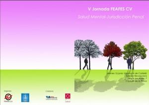 V Jornada FEAFES CV