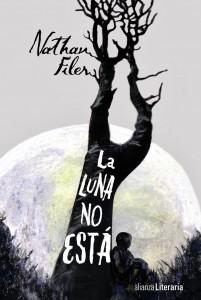 La-luna-no-está