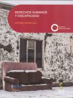 Derechos humanos y discapacidad: informe España 2013