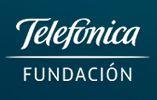 Fundacion Telefonica logo