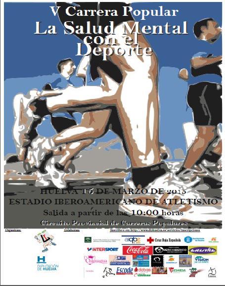 Carrera-FEAFES Huelva