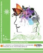 Portada manual cuidador trastorno bipolar