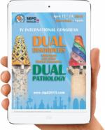 congreso patologia dual 2015