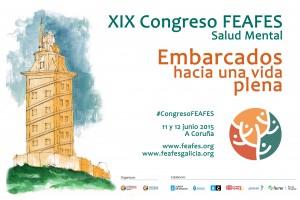 Cartel Congreso FEAFES
