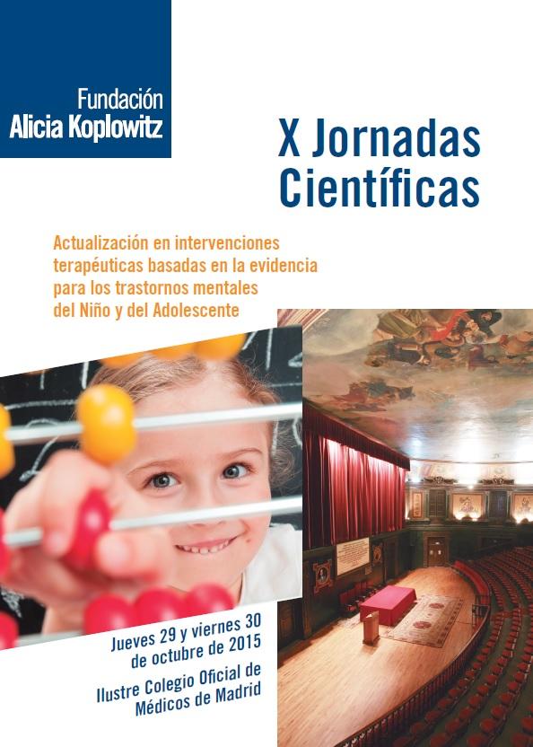 Jornada Alicia Koplowitz
