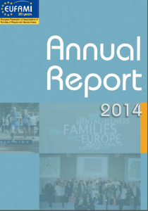 EUFAMI annual report 2014