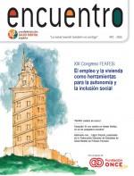 Revista Encuentro nº 2 año 2015