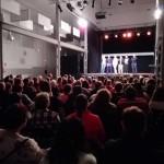 Cerca de doscientas personas se acercan a la salud mental a través del teatro en Valladolid