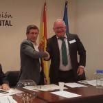 Nel González Zapico es elegido nuevo presidente de la Confederación SALUD MENTAL ESPAÑA