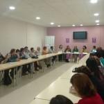 Treinta personas se forman en el 'prospect' impartido en Jaén