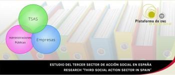 Estudio Tercer Sector