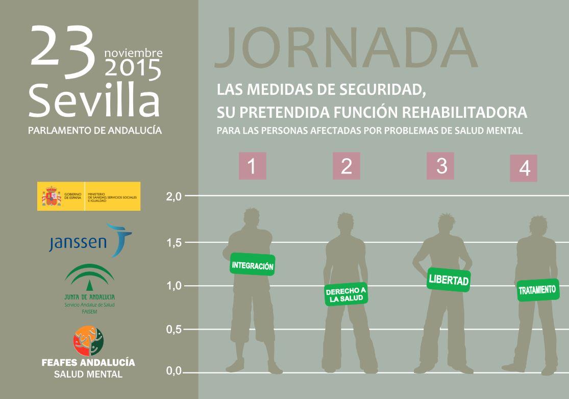 Jornada seguridad FEAFES Andalucia