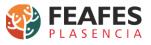 Logo FEAFES Plasencia