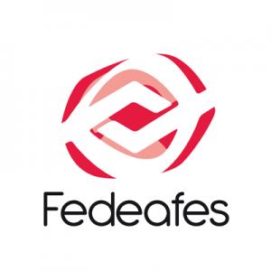 Logo FEDEAFES