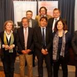I Encuentro entre Investigadores en Salud Mental, Pacientes y Familiares