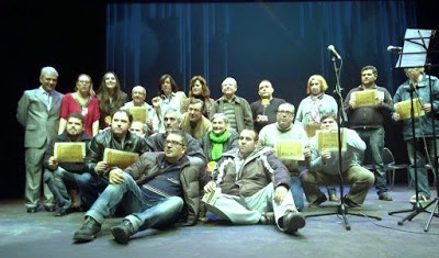 premios cortos FEAFES Salud Mental Murcia