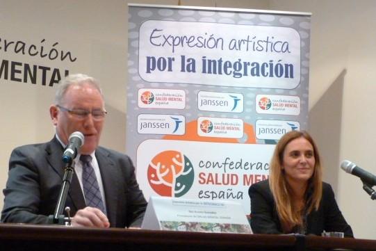 premios Navidad SALUD MENTAL ESPAÑA