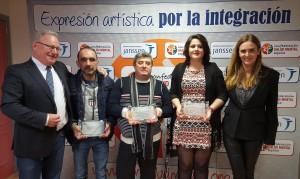 premios tarjetas navidad SALUD MENTAL ESPAÑA