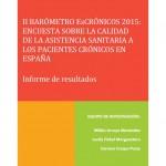 Portada Barometro Escronicos 2015