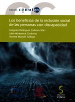 Portada Beneficios inclusion social discapacidad