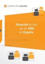 Situación actual de las ong en España
