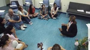 Curso de Prospect de ASAENES Salud Mental Huelva