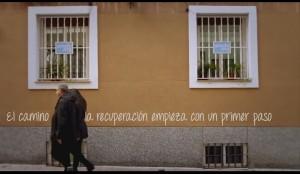 Proyecto Recuperando el Camino de AMAFE Salud Mental