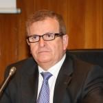 Jose María Sánchez Monge, presidente honorífico de la Confederación SALUD MENTAL ESPAÑA