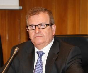 José María Sánchez Monge, nombrado presidente honorífico de la Confederación SALUD MENTAL ESPAÑA