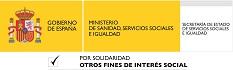 A Ministerio de Sanidad, Servicios Sociales e Igualdad