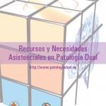 Portada Recursos Necesidades Asistenciales Patologia Dual