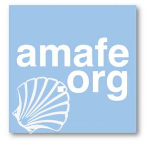 Logo del proyecto Recuperando el Camino de AMAFE Salud Mental