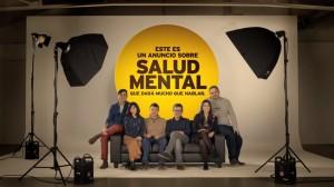 Conversación pendiente sobre salud mental, una campaña de Obertament