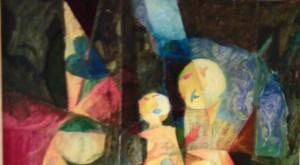Certamen Nacional de Arte y Salud Mental