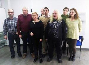 Comité Madrileño de Usuarios de Salud Mental
