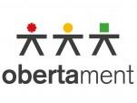 Logo de Obertament