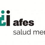 Logo de AFES Salud Mental