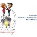 convocatoria 2016 programas salud mental españa