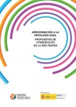 """Guía """"Aproximación a la patología dual"""" de la Confederación SALUD MENTAL ESPAÑA"""