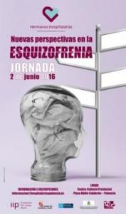 Jornada sobre Esquizofrenia y salud mental