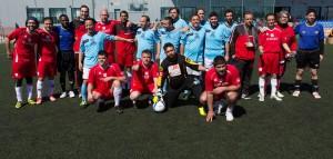 """Torneo Nacional De Fútbol 7 """"Puerta Abierta"""" de FEAFES-ARFES PRO SALUD MENTAL"""