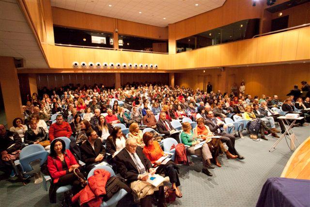 "Jornada de ASCASAM ""Salud Mental e Inclusión Social"""