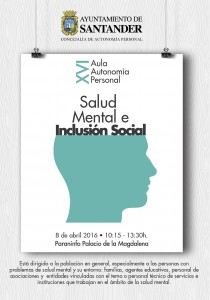 Jornada ASCASAM Salud Mental e Inclusión Social