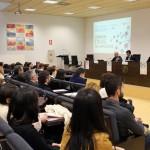 Jornadas Ética y Discapacidad de FEAFES Galicia Salud Mental
