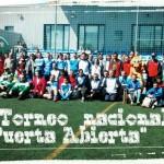 """FEAFES-ARFES Pro Salud Mental celebra su XIV Torneo de fútbol """"Puerta Abierta"""""""