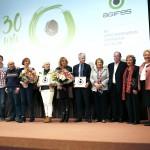 30 aniversario Agifes